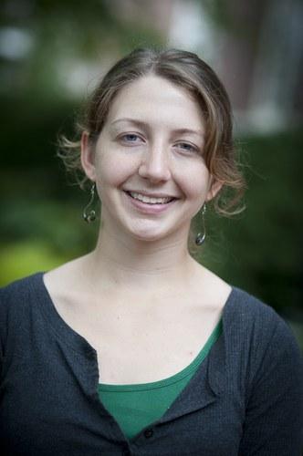 Kristin Haider