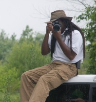 Lamar Gore is an avid nature photographer. Today, he provides us with some tips on capturing the best shots  with nature and wildlife photography. Photo credit: James Weliver