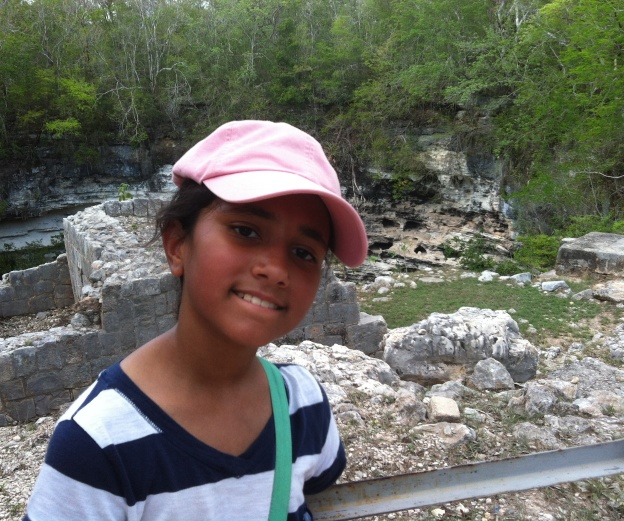 Anisha Kundu.