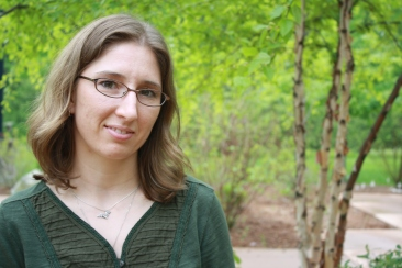 Today you're hearing from Christina Kocer, the white-nose syndrome coordinator for our Northeast Region. Credit: USFWS