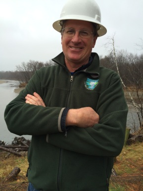 Meet the new leader of the Gulf of Maine Coastal Program!