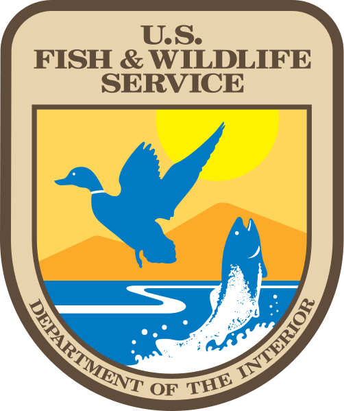 Image result for us fish and wildlife logo