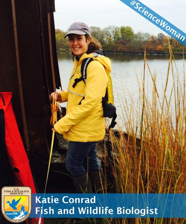 Katie Conrad Branded