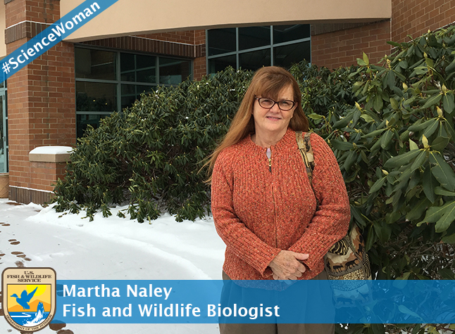 Martha Naley Feature