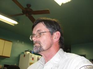 Robert Meehan
