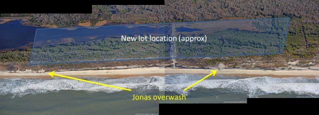 NewLotAerial