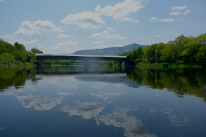 Did you know Vermont is home to the longest covered bridge in the United States? Is any other state even in this contest?
