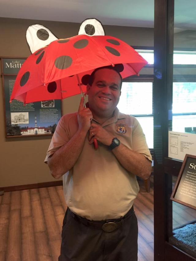 keith-umbrella