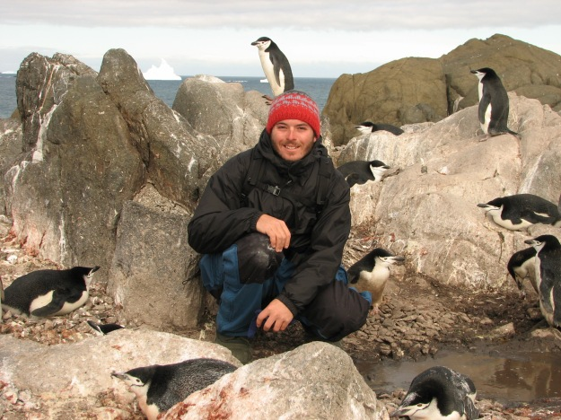 King George Island Antarctica (1) - steve