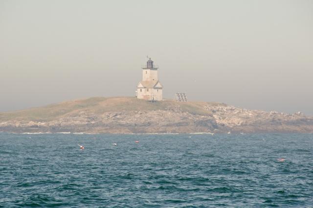 Two Bush Lighthouse