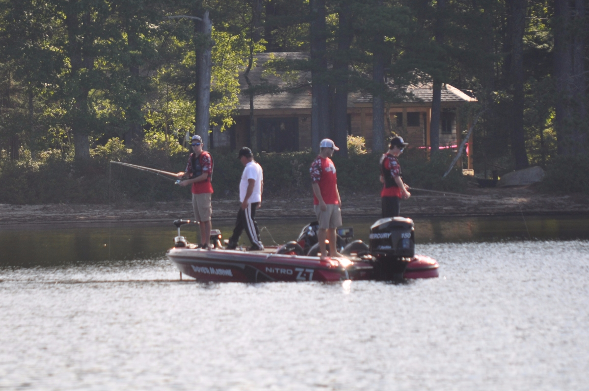 Bass Fishing: A high school sport in New Hampshire?