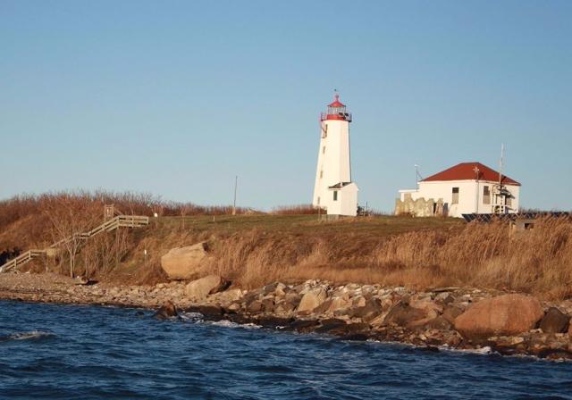 faulkner lighthouse