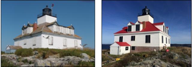 MCI lighthouse