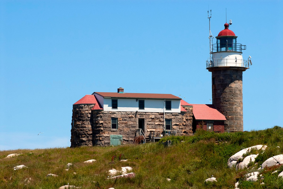 11 interesting facts about USFWS lighthouses