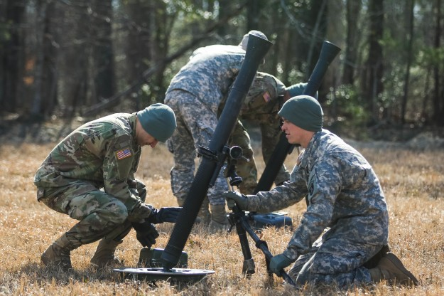 Mortar Check