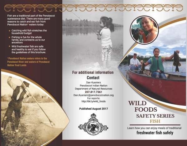 Traditional Knowledge of Penobscot Indian Nation Influence